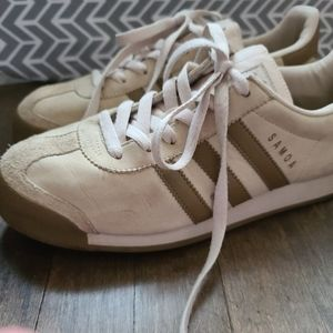Adidas Samoa Suede Women Shoes - Size 8